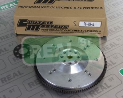 Clutchmasters Aluminum Flywheel Honda H Motor B Transmission Fw-h2b-al
