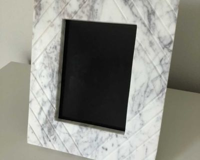 Marble Stone Picture Frame