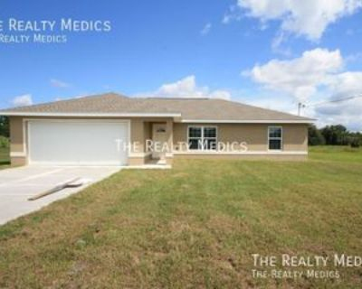 53 Maple Dr, Ocklawaha, FL 32179 3 Bedroom House