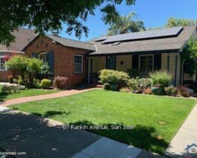 87 Rankin Ave, San Jose, CA 95110 2 Bedroom House