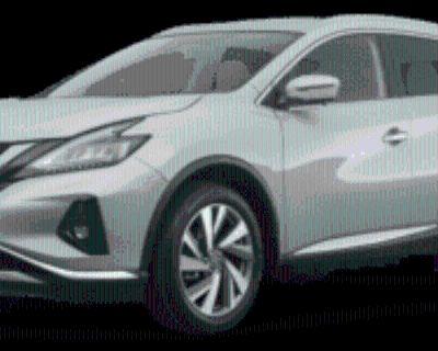 2021 Nissan Murano S AWD