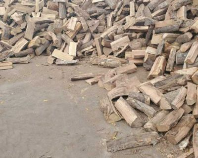 Firewood for sale delivery only