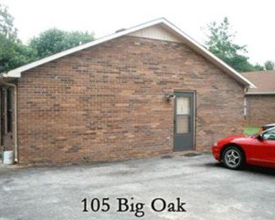 105 Big Oak Dr Unit B #105BIGOAKD, Cookeville, TN 38501 2 Bedroom Apartment
