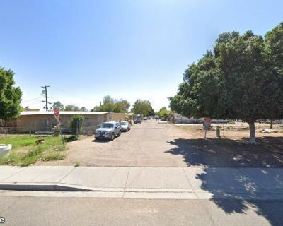 24th Ave @ Indian School Mobile Home Park