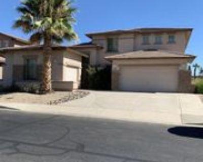6321 S Four Peaks Pl, Chandler, AZ 85249 4 Bedroom House