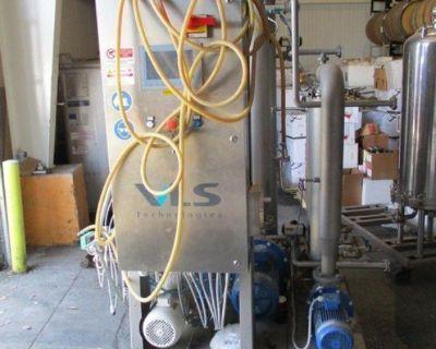 2018 VLS Technologies Velo Wine Filter RTR# 1061983-01