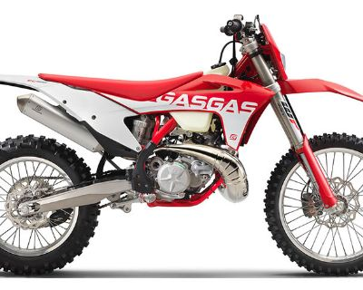 2022 Gas Gas EC 300 Motorcycle Off Road Troy, NY