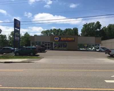 Stillwater Office Space - Hwy 36 - 1425 SF to 2096 SF