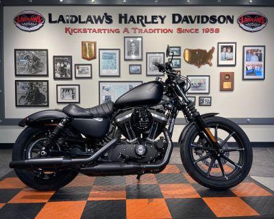 2021 Harley-Davidson Iron 883 Sportster Baldwin Park, CA