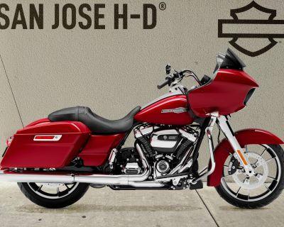 2021 Harley-Davidson Road Glide Tour San Jose, CA