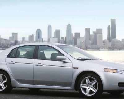 2005 Acura TL Standard