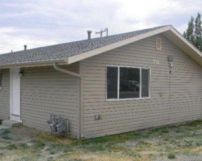 132 Skyline Dr Apt A #A, Rock Springs, WY 82901 2 Bedroom House
