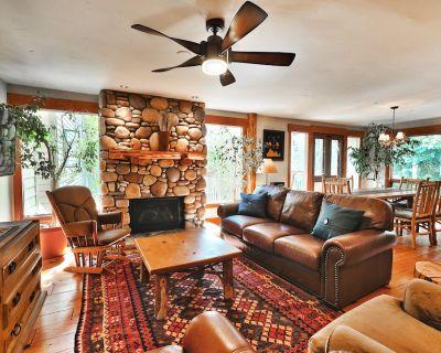 Quiet & Cozy: Ideal Location Near Hiking/Biking Trails, Ski Slopes & Main St. - Park City
