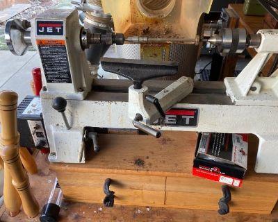 Estate/Garage Sale Woodworking tools