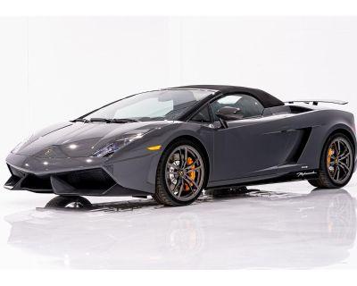 2013 Lamborghini LP570-4