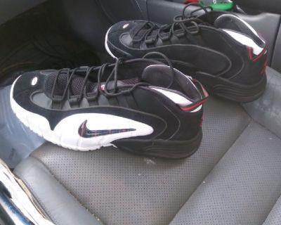 Nike air max penny1