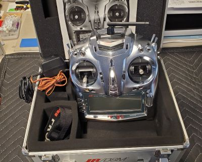 JR 11X in excellent condition