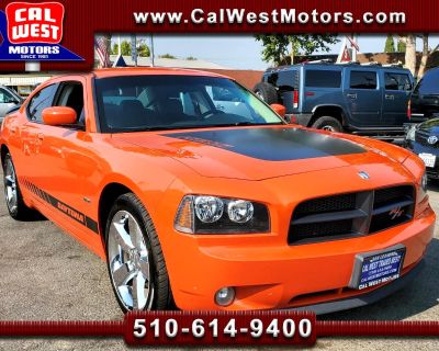 2008 Dodge Charger RT Daytona 350HP 67,555Miles SuperClean GreatMtnce