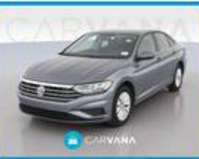 2020 Volkswagen Jetta Gray, 6K miles