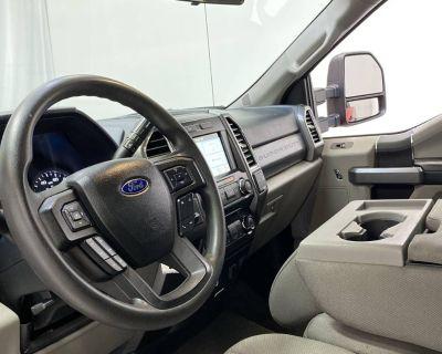 2017 Ford Super Duty F-350 XLT