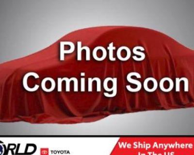 2021 Nissan Frontier PRO-4X