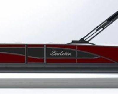 2021 Barletta 25U