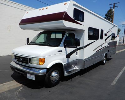 2004 Forest River Forester 291