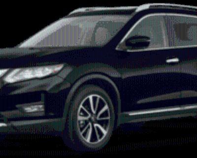 2019 Nissan Rogue SL