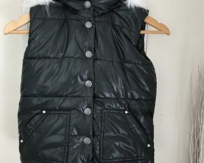PLACE small 5/6 PUFFER VEST