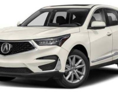 2020 Acura RDX Standard