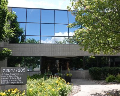 Ohms Lane Professional Building Office Space for Lease