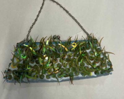 Little clutch purse