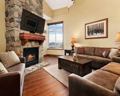 White Pines 1-Bedroom Penthouse Suite Located at Westgate Park City - Park City
