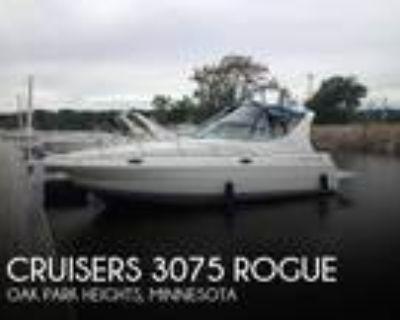 30 foot Cruisers Yachts 3075 Rogue