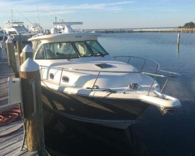 2015 Pursuit OS 345 Offshore