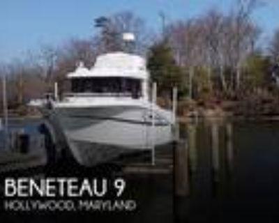 26 foot Beneteau Barracuda 9