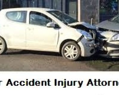 Experienced Car Accident Injury Attorney in Fort Myers