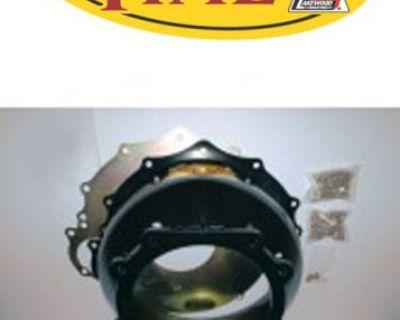 Quick Time Rm-9071 Bellhousing Mopar 318/360 To 4l60e Automatic Transmission Sfi
