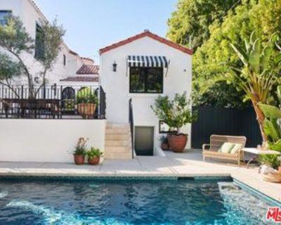 2020 N Serrano Ave, Los Angeles, CA 90027 4 Bedroom Apartment