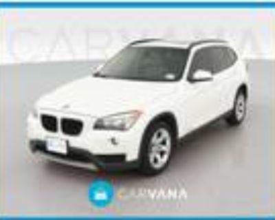 2014 BMW X1 White, 100K miles