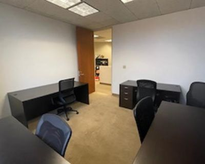 Private Office for 4 at (WES) Westwood Place