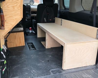 Bench/Bed Unit for Sale in Brooklyn, NY  $450