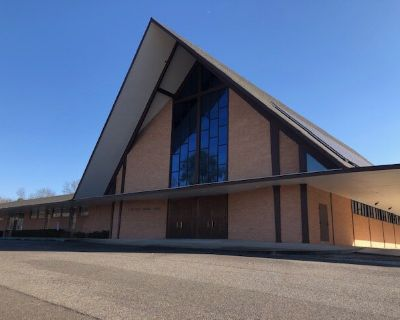 St. Mathias Episcopal Church