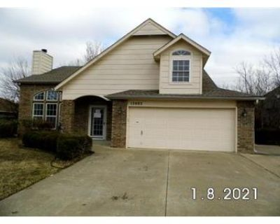 4 Bed 2.1 Bath Foreclosure Property in Owasso, OK 74055 - E 77th St N