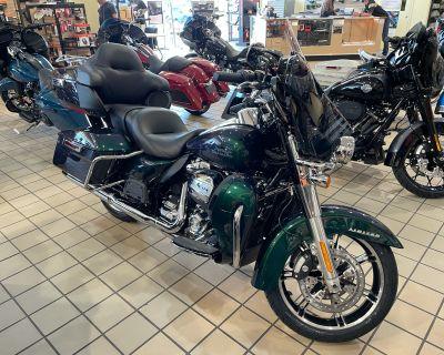 2021 Harley-Davidson Ultra Limited Tour Dumfries, VA