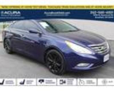 2013 Hyundai Sonata Purple, 67K miles