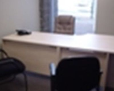 Private Office for 3 at Intelligent Office of El Paso (West-side)