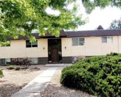 2919 Sage St #4, Colorado Springs, CO 80907 3 Bedroom Apartment