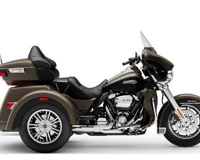 2020 Harley-Davidson Tri Glide Ultra 3 Wheel Motorcycle Colorado Springs, CO