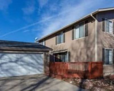 6324 W 92nd Pl, Westminster, CO 80031 4 Bedroom House